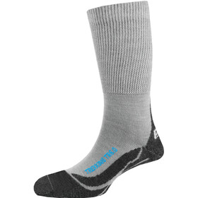P.A.C. TR 6.0 Trekking Classic Wool Socks Men, grey